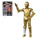 Hasbro Star Wars The Vintage Collection C-3PO 3 3/4-Inch Action Figure - ShopPopONLINE