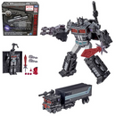 Hasbro Transformers Generations War for Cybertron Trilogy Leader Nemesis Prime Spoiler Pack - ShopPopONLINE