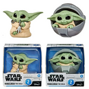 Hasbro Star Wars The Mandalorian Baby Bounties Cradle and Clan Mini Figures - ShopPopONLINE