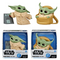 Hasbro Star Wars The Mandalorian Baby Bounties Wild and Button Mini Figures - ShopPopONLINE