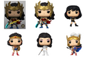Funko POP Heroes: Wonder Woman 80th - Bundle AND Chase - ShopPopONLINE