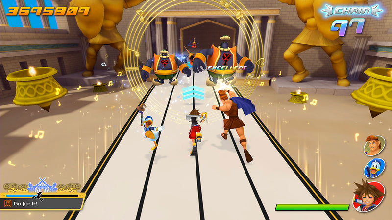 KINGDOM HEARTS: Melody of Memory for Nintendo Switch - ShopPopONLINE