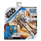 Hasbro Star Wars Mission Fleet Expedition Class The Mandalorian The Child Battle for the Bounty Figures and Vehicle - ShopPopONLINE