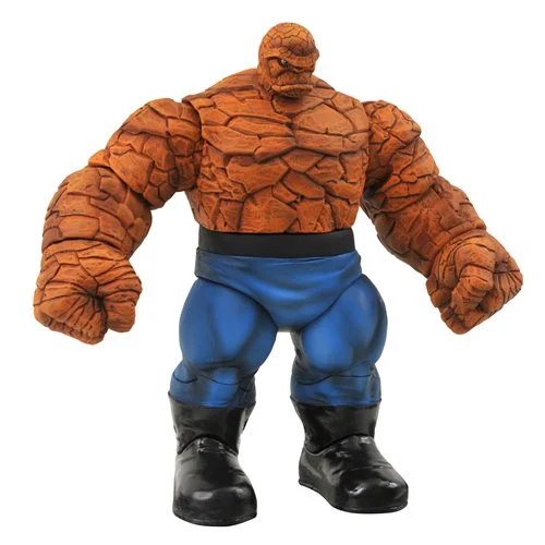 Diamond Select Marvel Select Thing Action Figure - ShopPopONLINE