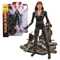 Diamond Select Marvel Select Black Widow Action Figure - ShopPopONLINE