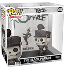 Funko Pop! Albums: My Chemical Romance - The Black Parade - ShopPopONLINE