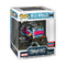 Funko Pop Marvel - Miles Morales Street Art Deluxe NYCC Shared Exclusive - ShopPopONLINE