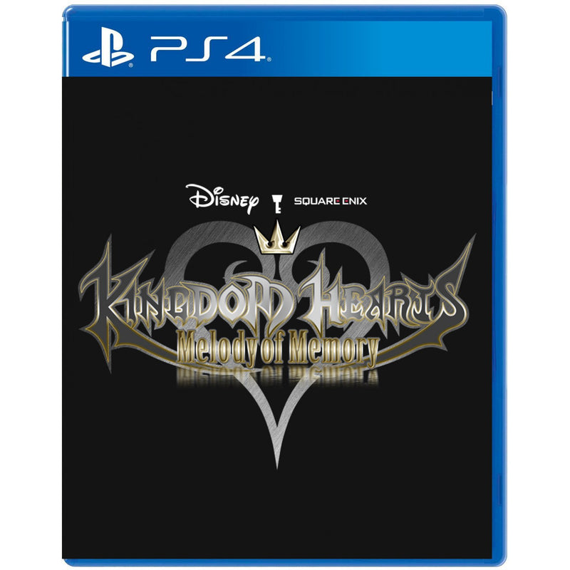 KINGDOM HEARTS: Melody of Memory for PlayStation 4 - ShopPopONLINE