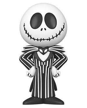 Funko Vinyl SODA:The Nightmare Before Christmas -Jack Skellington 1/6 chance of (GW)Chase - ShopPopONLINE