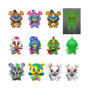 Funko Mystery Mini: FNAF - Security Breach - 12PC PDQ - ShopPopONLINE