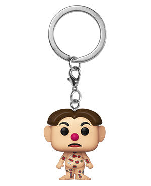 Funko Pop! Keychain: Operation Game - Cavity Sam - ShopPopONLINE
