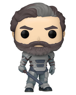 Funko POP Movies: Dune- Duke Leto - ShopPopONLINE