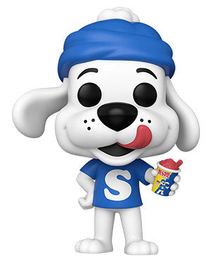 Funko POP Ad Icons: Icee - Slush Puppie - ShopPopONLINE