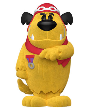 Funko Vinyl SODA:Hanna Barbera- Muttley 1/6 Chance of (FL)Chase - ShopPopONLINE