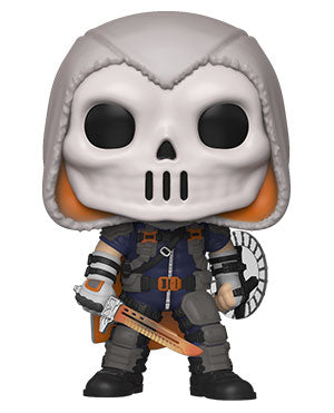 Funko POP Marvel: Avengers Game - Taskmaster - ShopPopONLINE
