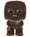 Funko Pop! Pins: Star Wars Wave 3 - Large Enamel Pin - Chewbacca - ShopPopONLINE
