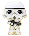 Funko Pop! Pins: Star Wars Wave 3 - Large Enamel Pin - Stormtrooper - ShopPopONLINE