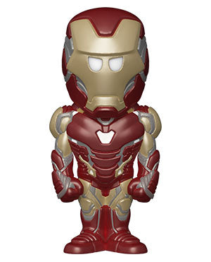 Funko Vinyl SODA: Marvel Endgame- Iron Man with 1/6 Chance of Chase Limited Edition - ShopPopONLINE