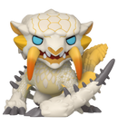 Funko Pop! Animation: Monster Hunter - Frostfang - ShopPopONLINE