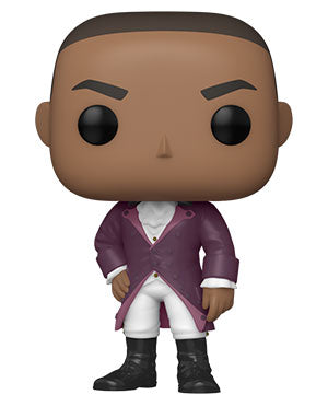 POP Movies: Hamilton- Aaron Burr - ShopPopONLINE
