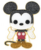 Funko Pop! Pins: Disney - Large Enamel Pin - Mickey Mouse - ShopPopONLINE
