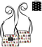 Loungefly Mickey Hardware AOP Crossbody - ShopPopONLINE