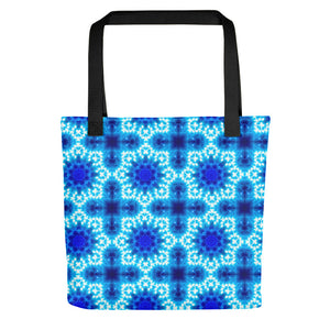 "Tote Bag<br />""Windows"""