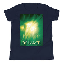 "Load image into Gallery viewer, Kids T-Shirt <br />""Balance"""