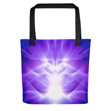 "Load image into Gallery viewer, Tote Bag<br />""Solas"""