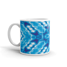 Load image into Gallery viewer, Ceramic coffee mug printed with a distinctive and vivid design.
