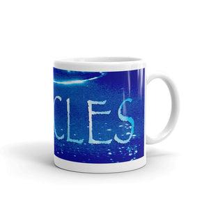 "Light Mug<br />""Miracles"""