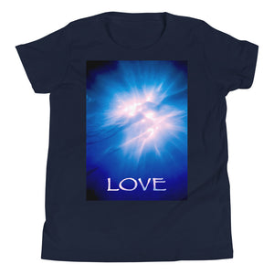 "Kids T-Shirt <br />""Love"""