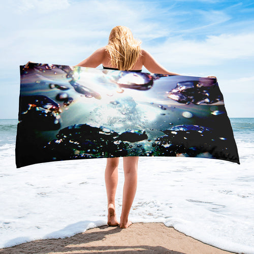 Bath/Beach Towel<br />