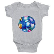 "Load image into Gallery viewer, Baby's Onesie<br />""Wishing Ball"""
