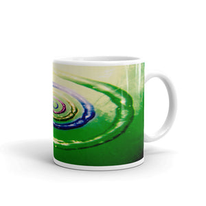 "Light Mug<br />""Wonder """