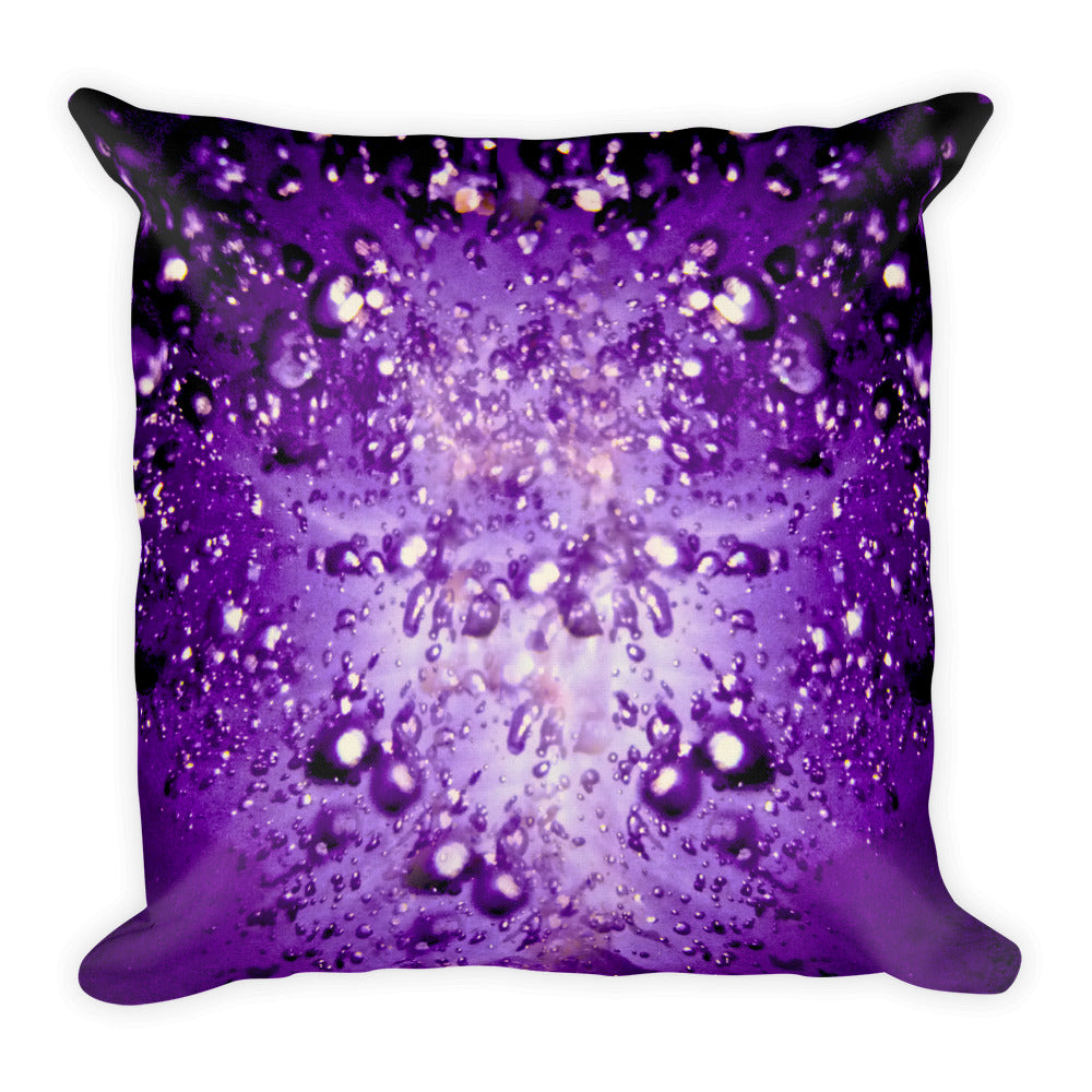 Temple Light in a high quality pillow