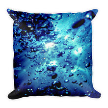 "Load image into Gallery viewer, Popular Pillow design ""openings"" is a beautiful nap dream"