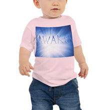 "Load image into Gallery viewer, Baby's T-Shirt<br />""Awaken"""