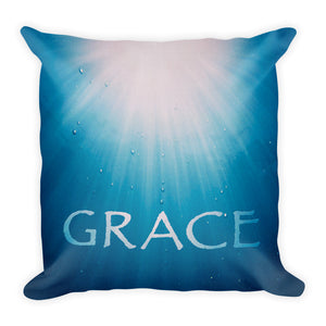 "Premium Pillow<br />""Grace"""