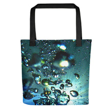 "Load image into Gallery viewer, Tote Bag<br />""Here"""