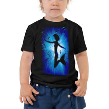 Load image into Gallery viewer, Toddler Short Sleeve Tee