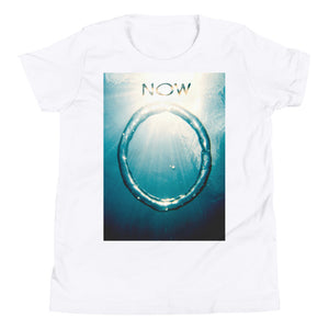 "Kids T-Shirt <br />""Now"""