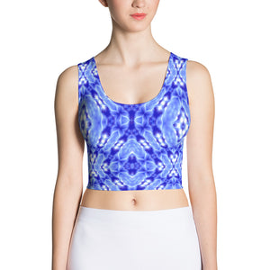 "Body Crop Top <br /> ""DNA1"""