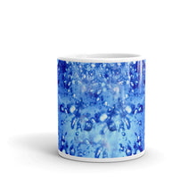 "Load image into Gallery viewer, Ceramic coffee mug printed with ""Non-Local"" Design. Vivid and unique."