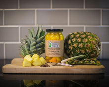 Load image into Gallery viewer, Sweet & Sour Pineapple