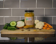 Load image into Gallery viewer, Spring Veg Piccalilli