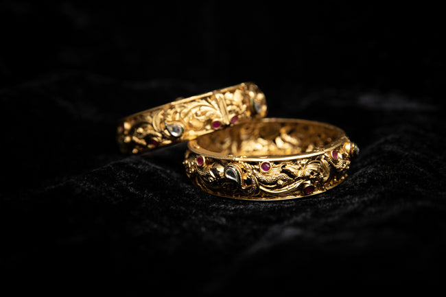 Indian Traditional Kada