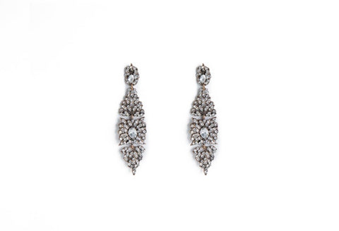 Diamond Bliss Earrings