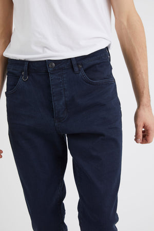 NEUW Men's Ray Tapered in Nordic Blue