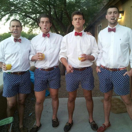 Sky S Out Thighs Out Chubbies Lovers Gtfih Ign